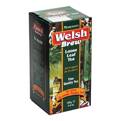Welsh Brew Loose Tea