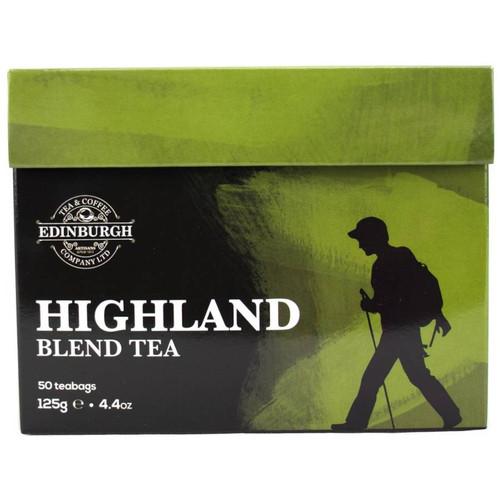 Edinburgh Highland Blend 50s