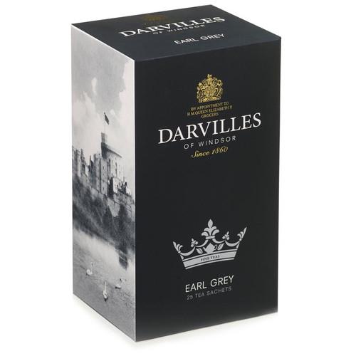 Darvilles Earl Grey Tea Bags