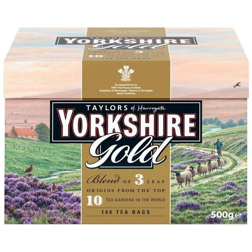 Taylors Yorkshire Gold Tea Bags
