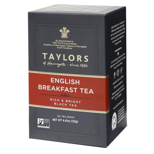 Taylors English Breakfast Tea Bags