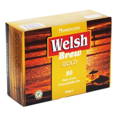 Welsh Brew Gold Tea Bags