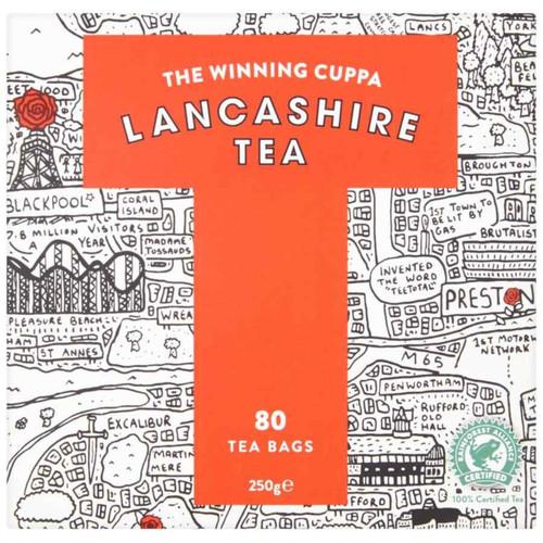 Lancashire Tea Bags