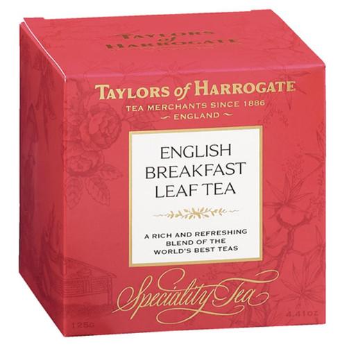 Taylors English Breakfast Loose Tea