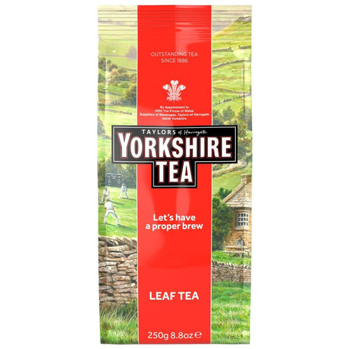 Taylors Yorkshire Loose Tea