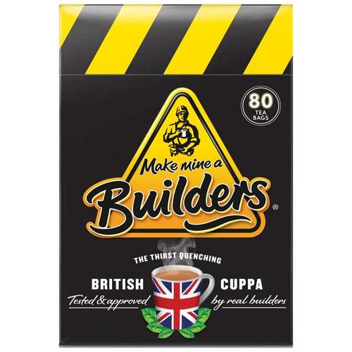 Builders Tea Bags