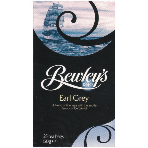 Bewleys Earl Grey Tea Bags