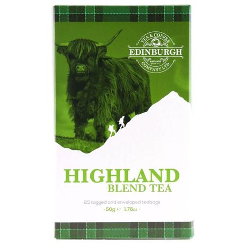 Edinburgh Highland Blend Tea