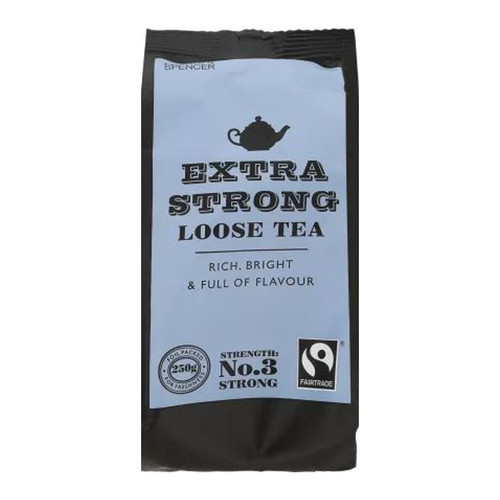 Marks & Spencer Extra Strong Loose Tea