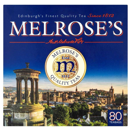 Melrose's Tea Bags