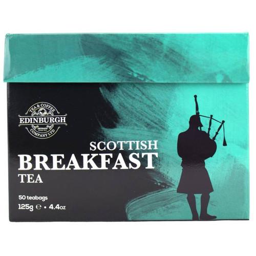Edinburgh Scottish Breakfast Tea