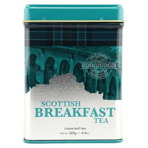 Edinburgh Scottish Breakfast Loose Tea