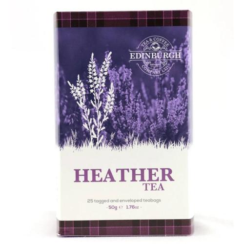 Edinburgh Heather Tea Bags