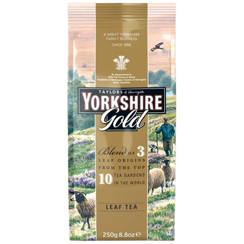 Taylors Yorkshire Gold Loose Tea
