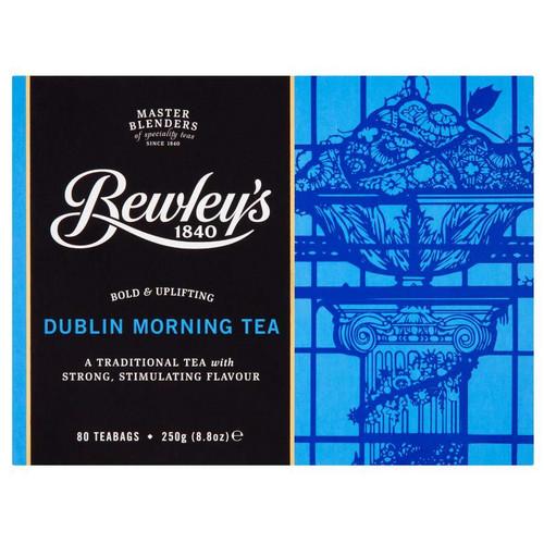 Bewleys Dublin Morning Tea Bags