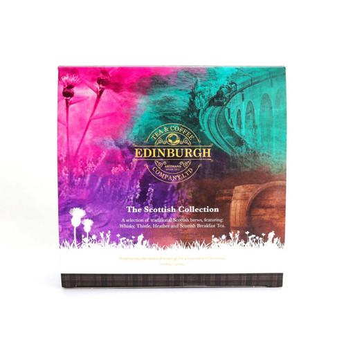 Edinburgh Scottish Collection Gift Box
