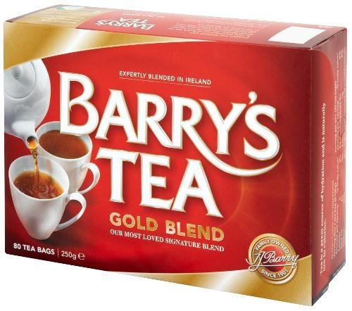 Barrys Gold Tea Bags