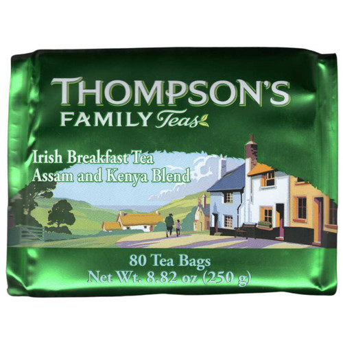 Thompsons Irish Breakfast Tea