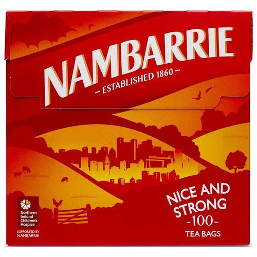 Nambarrie Tea Bags