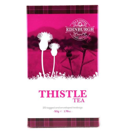 Edinburgh Thistle Tea Bags