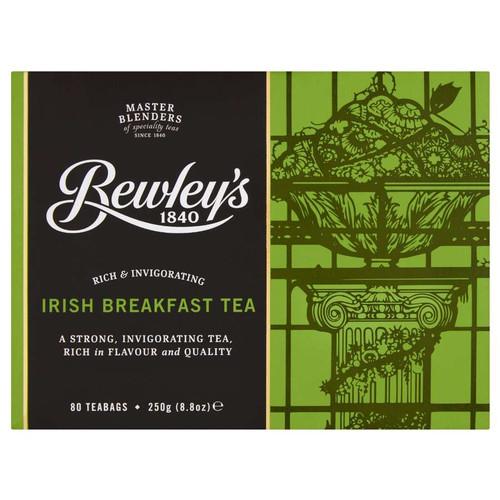 Bewleys Irish Breakfast Tea Bags