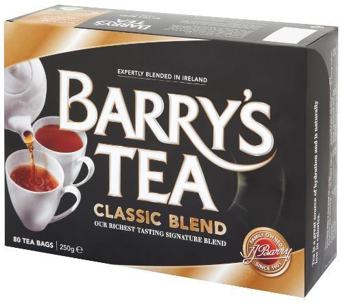 Barrys Classic Tea Bags