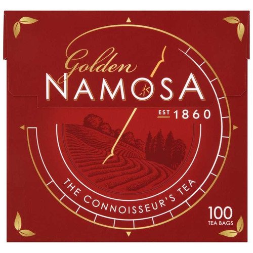 Namosa Tea Bags