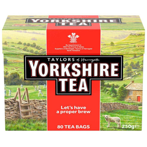 Taylors Yorkshire Tea Bags