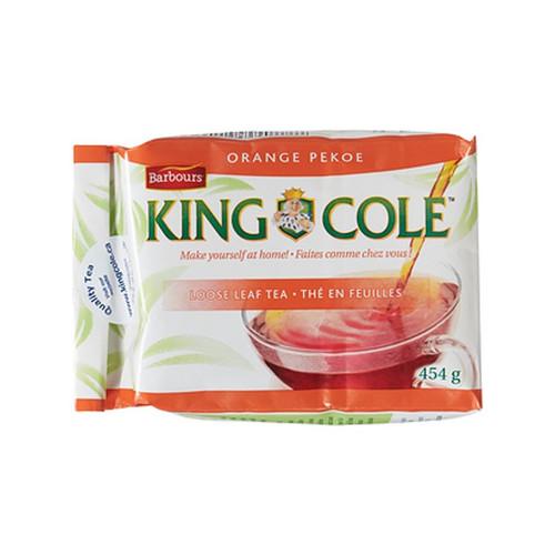 King Cole Orange Pekoe Loose Tea