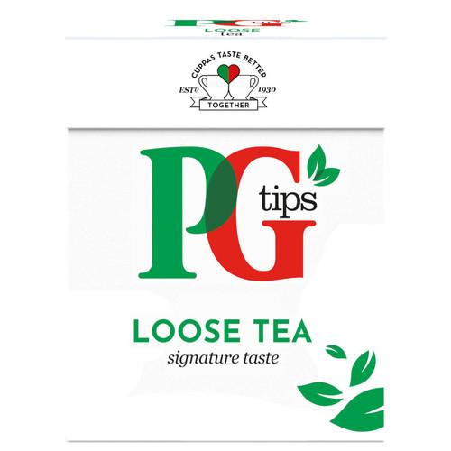 PG Tips Loose Tea