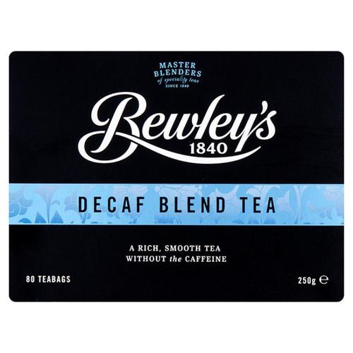 Bewleys Decaf Blend Tea Bags