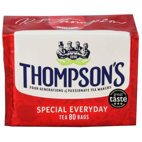 Thompsons Everyday Tea