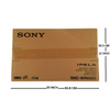 Sony SNC-WR632C Packaging