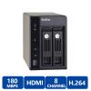 QNAP VS-2208-Pro+