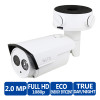 LTS CMHR9422 2MP IR Outdoor Bullet HD-TVI Security Camera