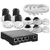 Axis F34Kit Multi-view Surveillance Kit