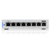 Ubiquiti US-8 UniFi Network Switch - 8-Port Gigabit Managed Switch (Non-POE out)