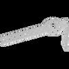AXIS F8204 Mounting Band, 10pcs - 5506-571