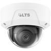 LTS CMIP7342W-M 4MP IR H.265 Outdoor Dome IP Security Camera