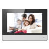 LTS LTH-D301GY-WIFI Video Intercom Indoor Station with 7-Inch Touch Screen