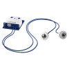 Mobotix Mx-S16B-S2 S16 Camera Module with 2x Mx-O-SMA-S-6D016 Lens and Accessories