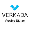 Verkada VX51-HW VX51 Viewing Station - Streams up to 180 camera feeds simultaneously