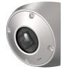 AXIS Q9216-SLV 4MP IR H.265 Indoor Corner IP Security Camera with Anti-ligature - 01766-001