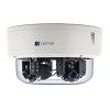 Arecont Vision AV8476RS 8MP H.265 Outdoor Multi-sensor IP Security Camera