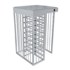 Full Height Single Gate Turnstile Premium Series
