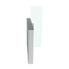 Speed Gate Touchless Slim Turnstile Diamond Series HG-400-S