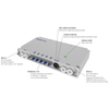 Mobotix S74A Main Unit for connection up to four S74A IP Camera Sensor Modules
