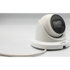 Dahua N484E62S 6x 4 MP Eyeball Network Cameras with 1x 8 Channel 4K Network Video Recorder Security System