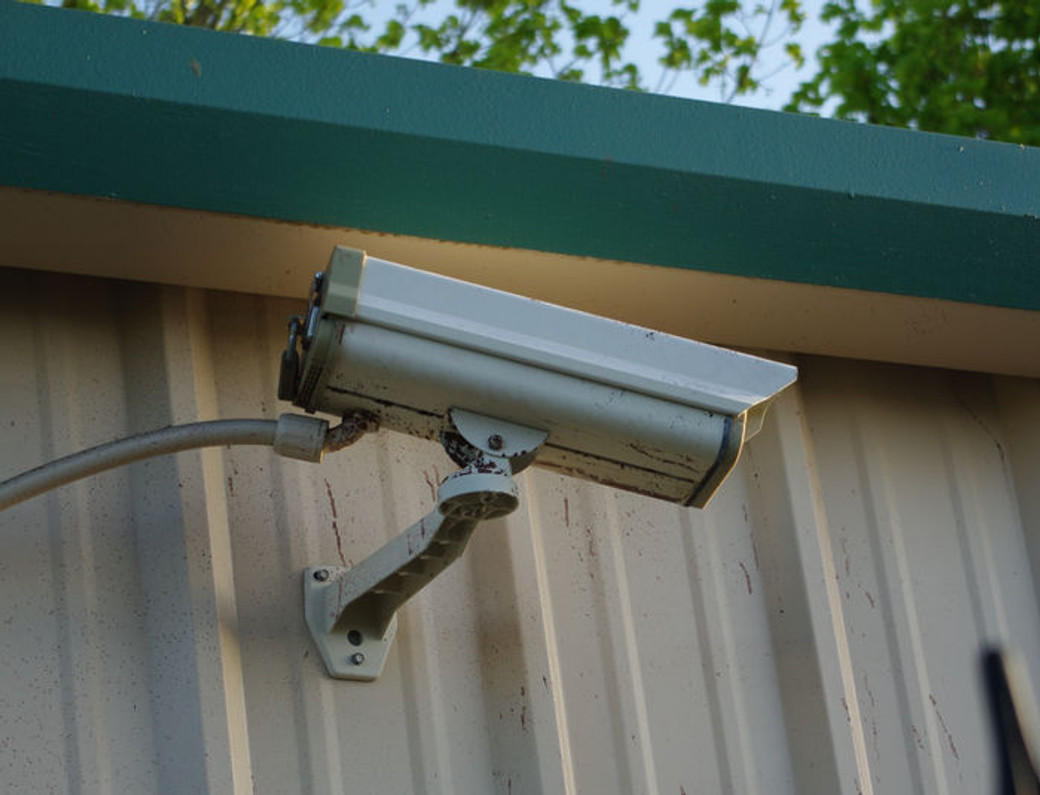 Advantages and Disadvantages of Using Security Cameras - A1