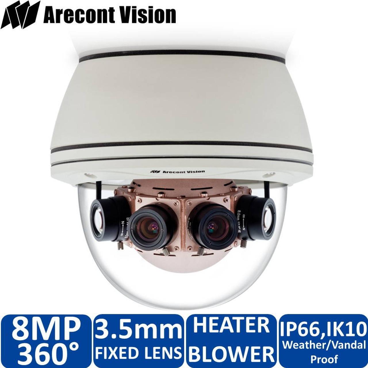 ARECONT VISION AV8365DN IP CAMERA DRIVER UPDATE